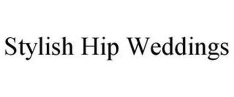 STYLISH & HIP WEDDINGS