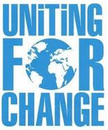 UNITING FOR CHANGE