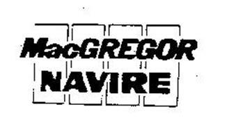 MACGREGOR NAVIRE