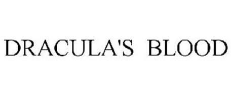 DRACULA'S BLOOD