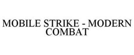 MOBILE STRIKE - MODERN COMBAT