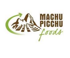 MACHU PICCHU FOODS