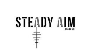 STEADY AIM BRAND CO.