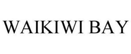 WAIKIWI BAY