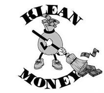 KLEAN MONEY