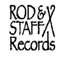ROD & STAFF RECORDS