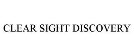 CLEAR SIGHT DISCOVERY