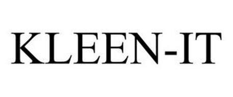 KLEEN-IT
