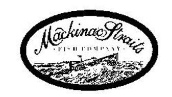 MACKINAC STRAITS FISH COMPANY