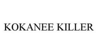 KOKANEE KILLER