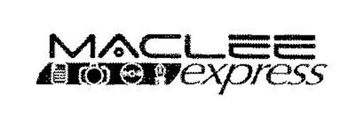 MACLEE EXPRESS