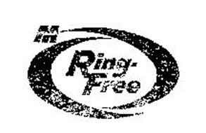 M MACMILLAN RING-FREE