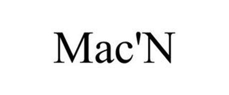 MAC'N