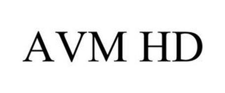 AVM HD