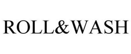 ROLL&WASH