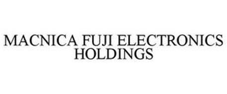 MACNICA FUJI ELECTRONICS HOLDINGS