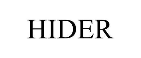 HIDER
