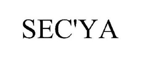 SEC'YA
