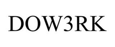 DOW3RK
