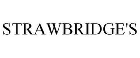 STRAWBRIDGE'S
