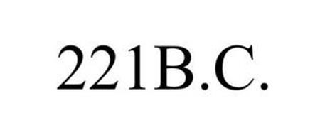 221B.C.