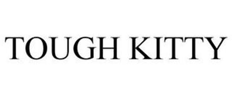 TOUGH KITTY