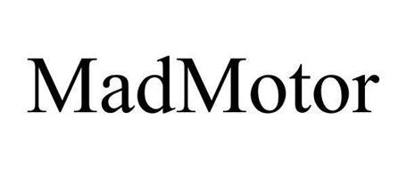 MADMOTOR
