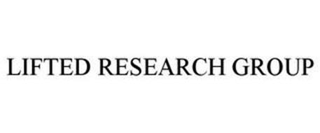 LIFTED RESEARCH GROUP