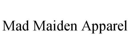 MAD MAIDEN APPAREL