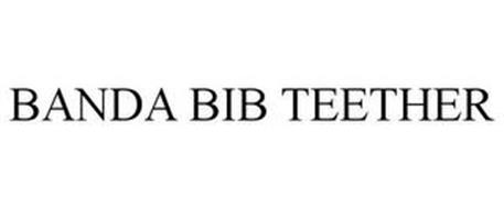 BANDA BIB TEETHER