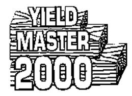 YIELD MASTER 2000