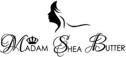MADAM SHEA BUTTER