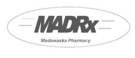 MADRX MADAWASKA PHARMACY