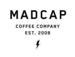 MADCAP COFFEE EST. 2008