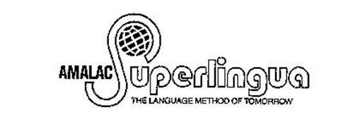 AMALAC SUPERLINGUA THE LANGUAGE METHOD OF TOMORROW