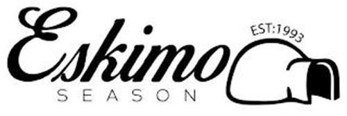 ESKIMO SEASON EST: 1993