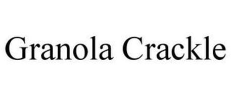 GRANOLA CRACKLE