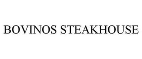 BOVINOS STEAKHOUSE