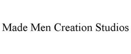 MADE MEN CREATION STUDIOS