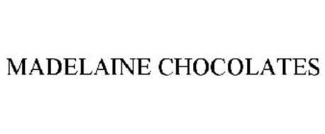 MADELAINE CHOCOLATES