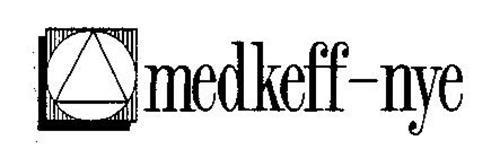 MEDKEFF-NYE