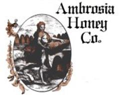 AMBROSIA HONEY CO.