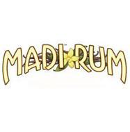 MADI RUM