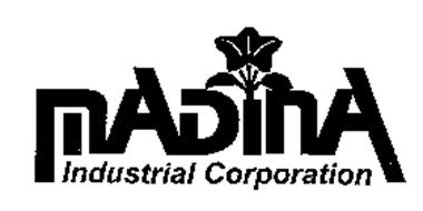 MADINA INDUSTRIAL CORPORATION