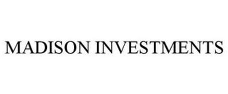 MADISON INVESTMENTS