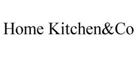 HOME KITCHEN&CO