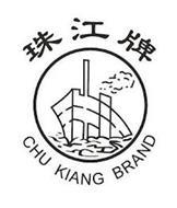 CHU KIANG BRAND