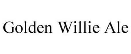 GOLDEN WILLIE ALE