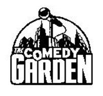 THE COMEDY GARDEN