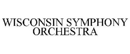 WISCONSIN SYMPHONY ORCHESTRA